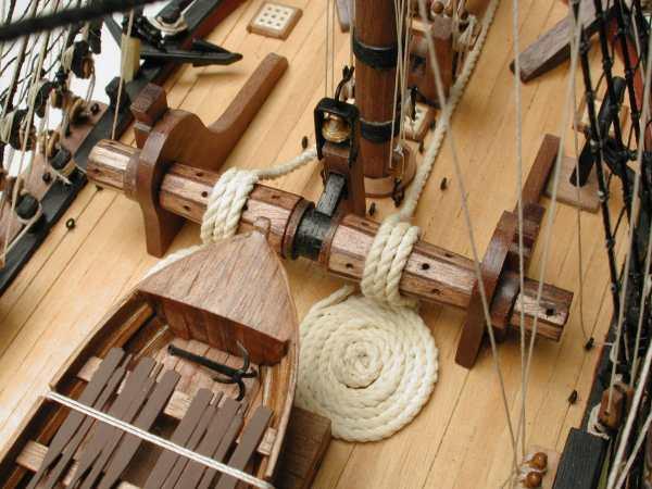 Изготовление моделей кораблей из дерева своими руками чертежи