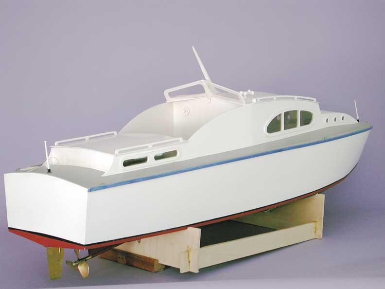 JoTiKa Ltd. ~ Aerokits Page 1, Sea Queen.